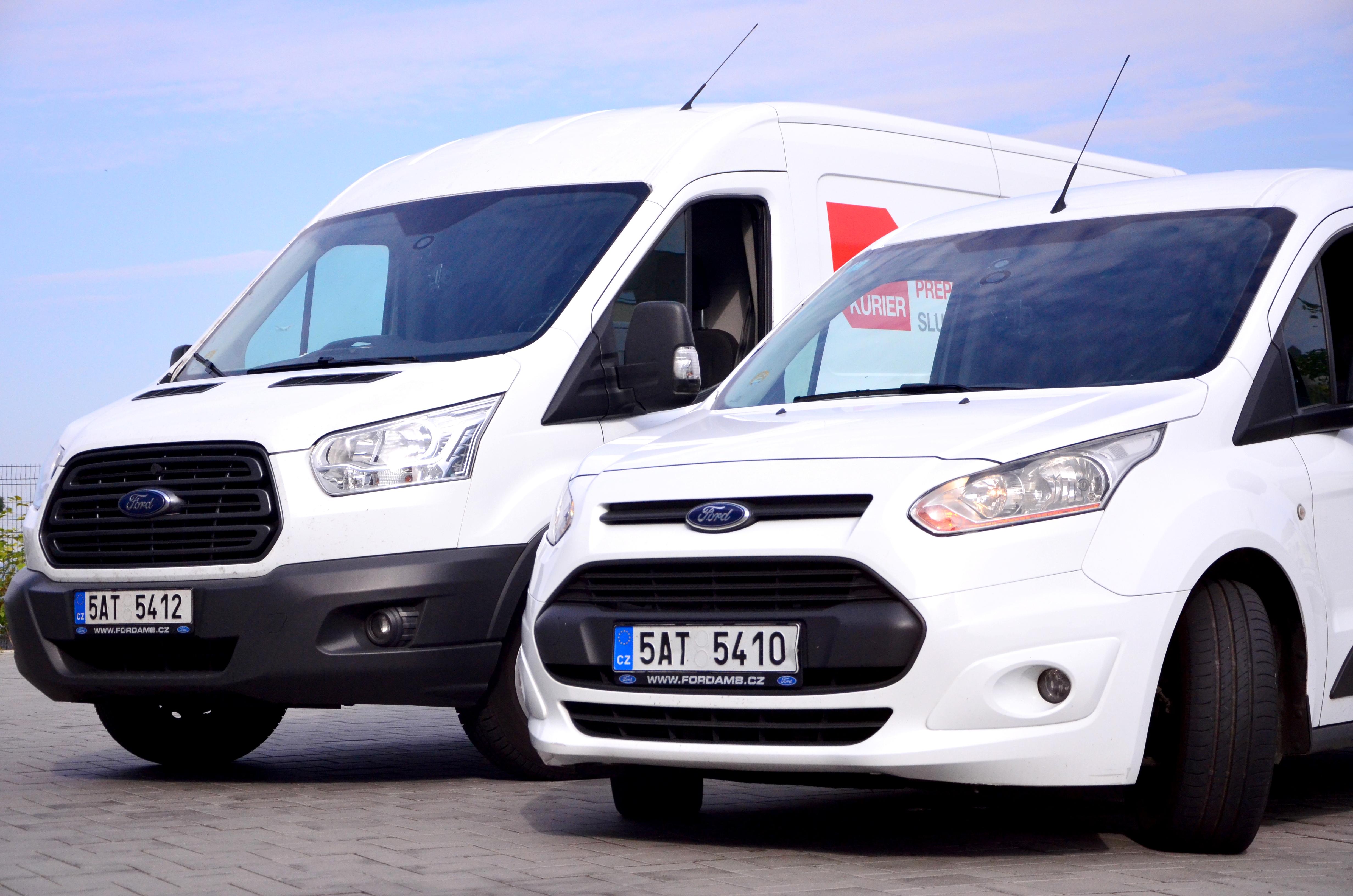 Rozdíly mezi vnitrostátní a mezinárodní přepravou zásilek se stále zmenšují