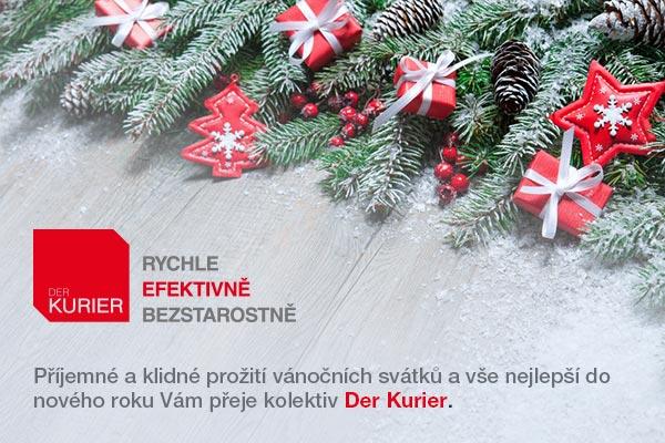 Klidné vánoční svátky i Vám