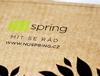 NuSpring – Na skladování je Der Kurier